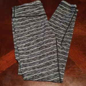 Pants - Zella high waist crop leggings